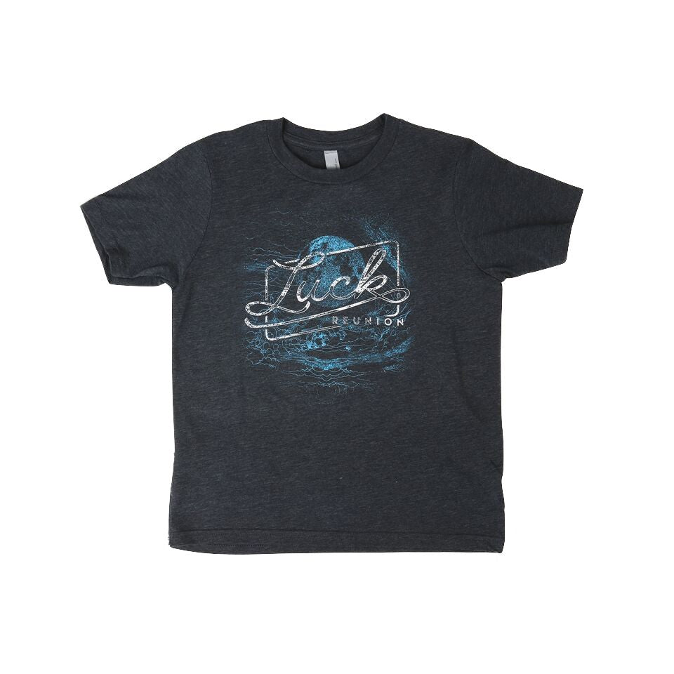 youth sized luck reunion t-shirt