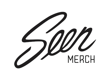 Seen Merch