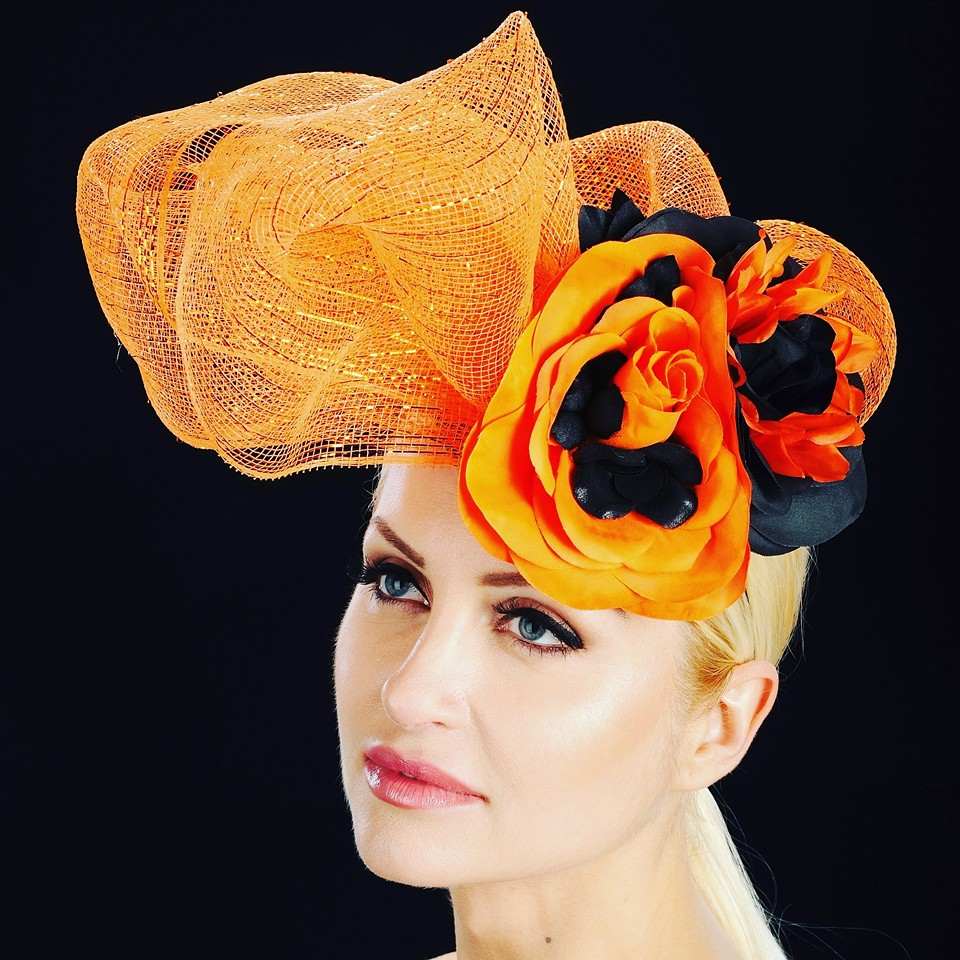 dress hats, fascinators ladies,wedding,funeral dress hats