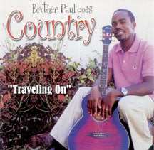 MA5566-Bro Paul - Marlon Goes Country