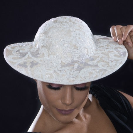 wedding hats, ladies church hats, dress hats