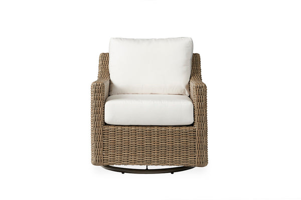 Milan Swivel Glider Lounge Chair