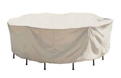 "48"" ROUND TABLE COVER"