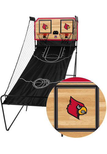 Louisville Cardinals Indoor Double Shootout