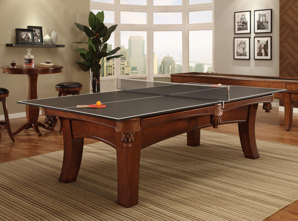 Classic Table Tennis Top Set Steepleton - Steepleton pool table