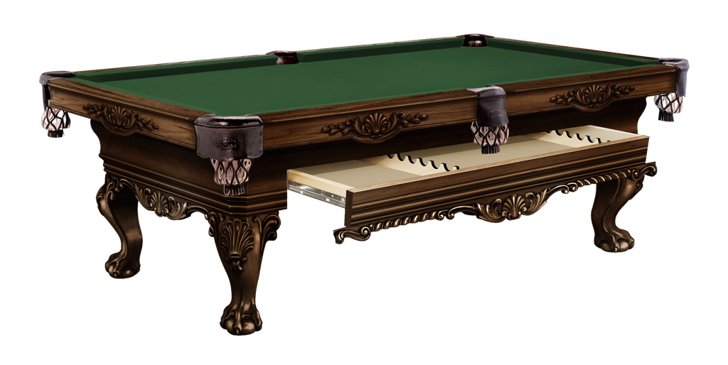 StAndrews Pool Table Steepleton - Steepleton pool table