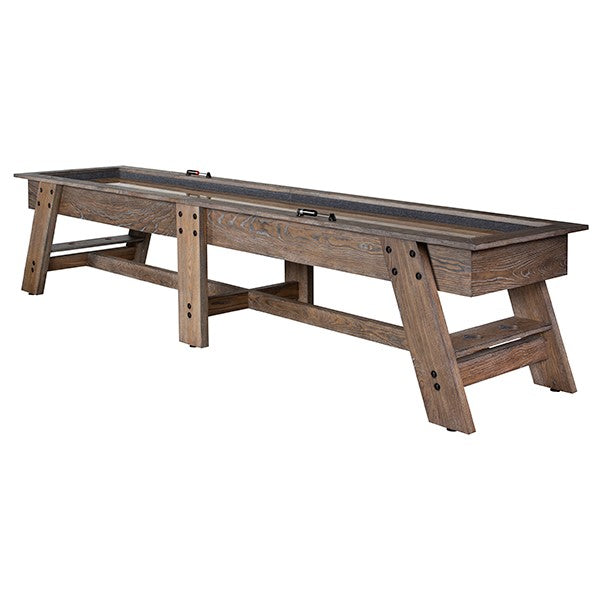 12' Barren Shuffleboard Table