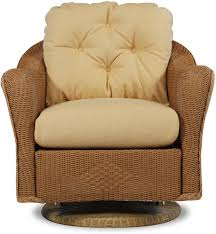 REFLECTIONS SWIVEL GLIDER