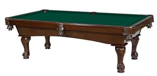 8' Blazer Billiard Table