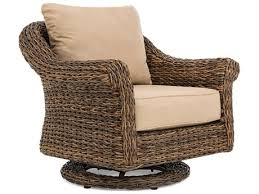 CAYMAN SWIVEL GLIDER LOUNGE CHAIR