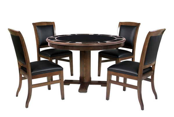 Heritage 3 in 1 - Includes Table & 4 Chairs