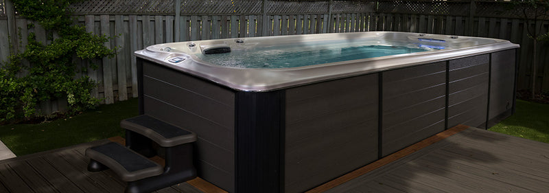 Jacuzzi 19ft Power Active Spa