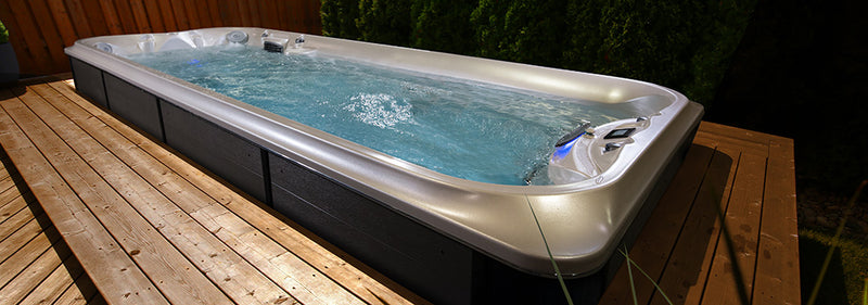 Jacuzzi 16ft Power Active Spa