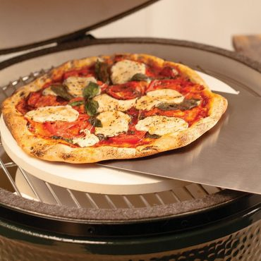 Flat Pizza & Baking Stone (Diameter 21 in / 53cm)(XXL/XL)