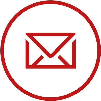 return email icon