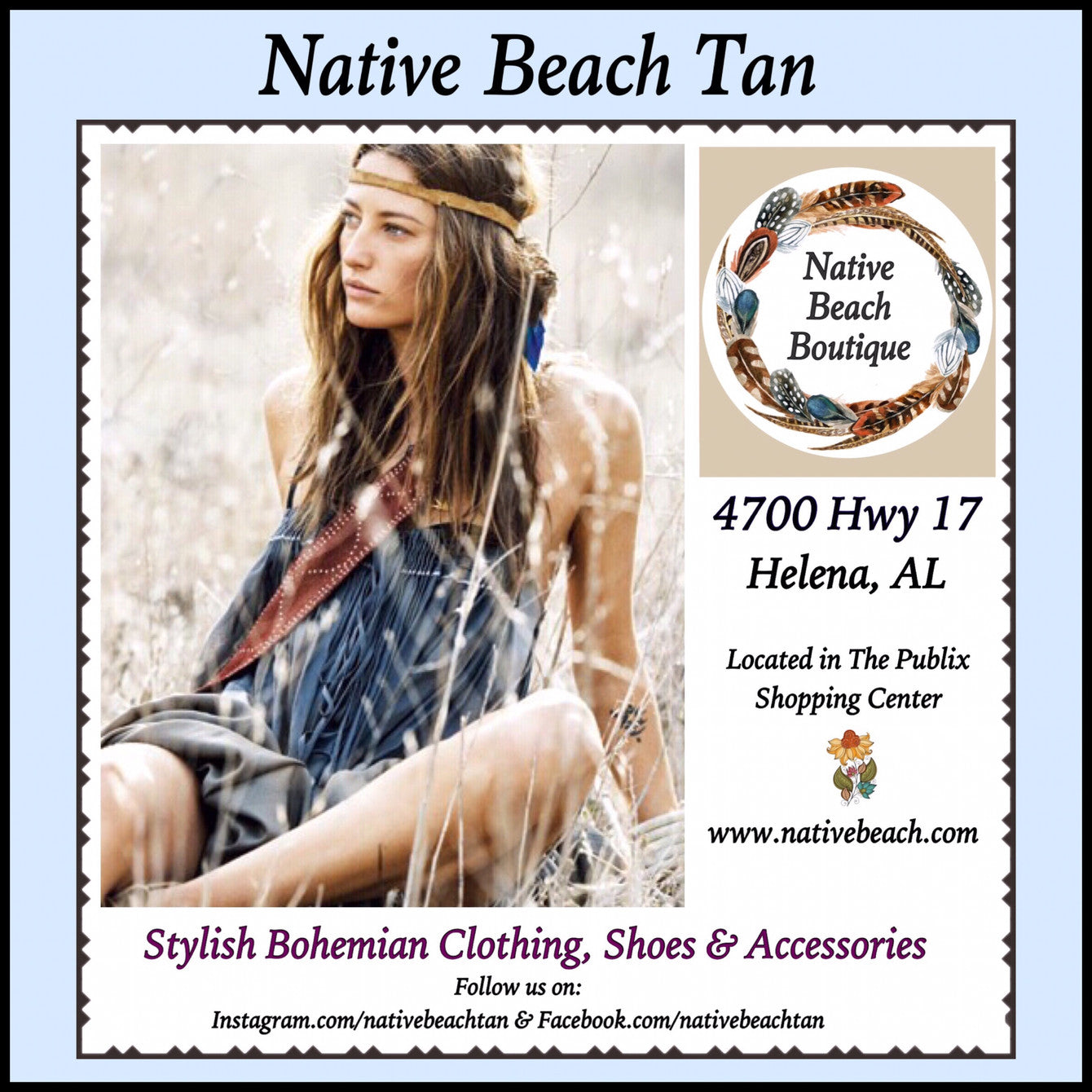 Native Beach Boutique