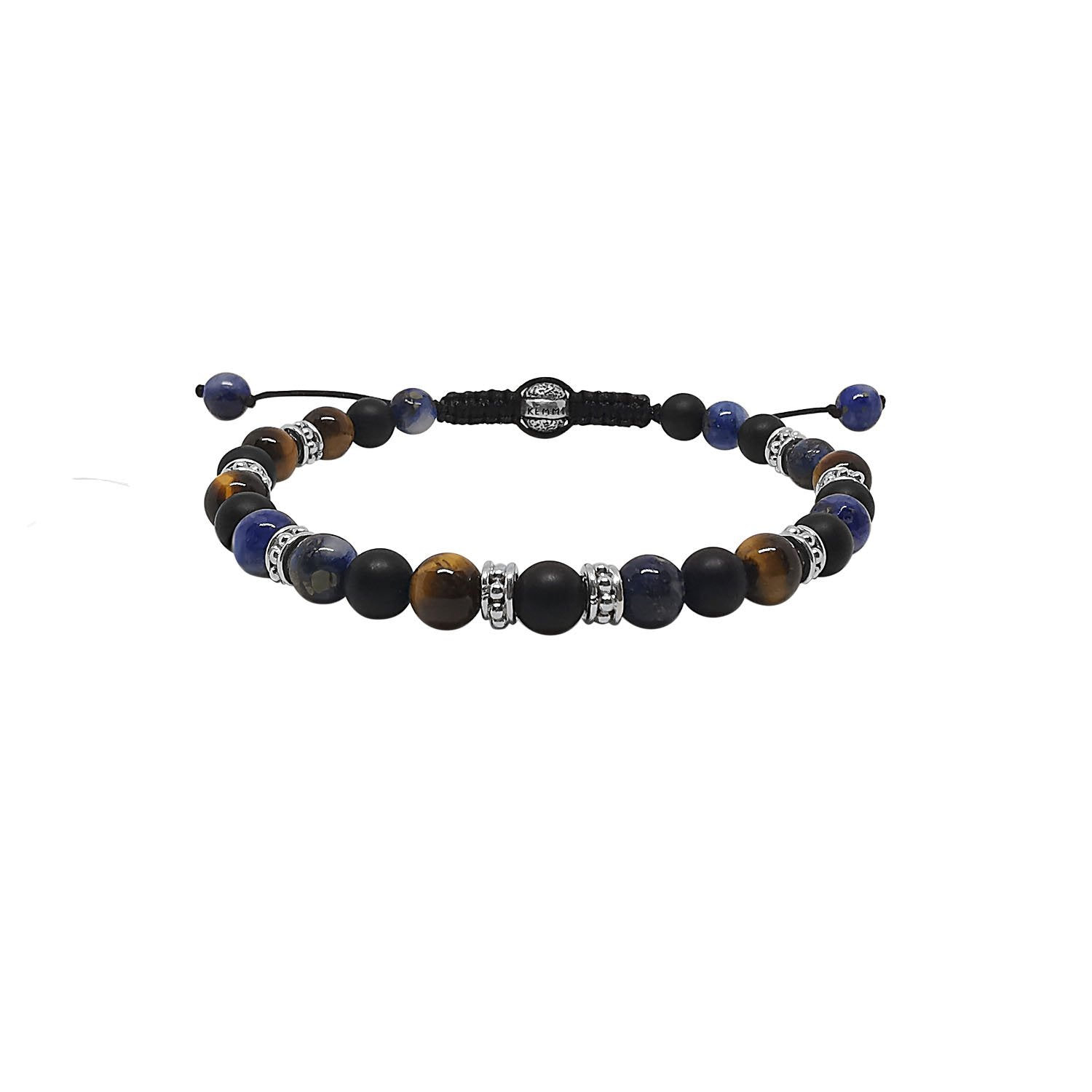 Men's Ansel Bead Bracelet