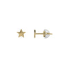 Star Studs Earrings