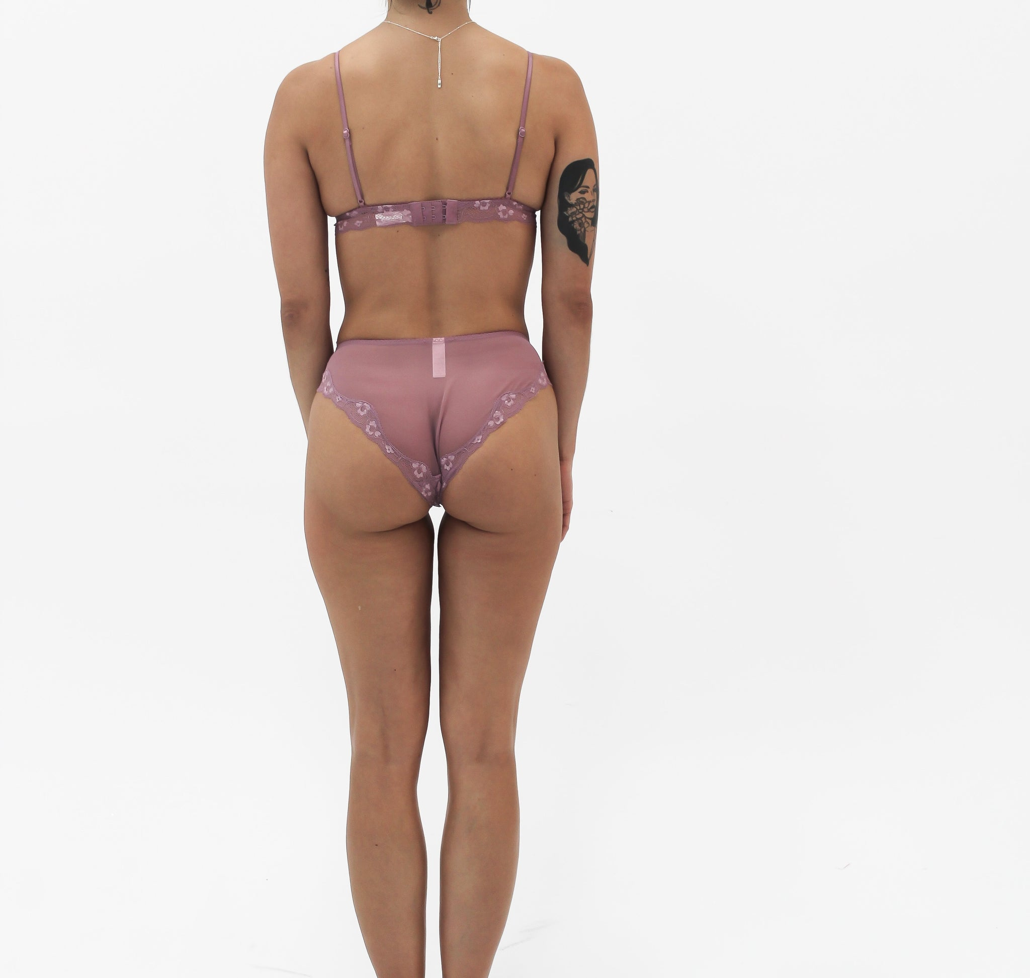 Lingerie July Rose Bottom