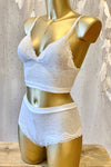 Lingerie Mira Beige Bottom