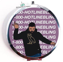 Hotline Bling - Little Miss Compact