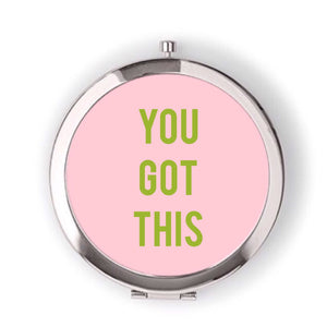 Best-Selling Compact Mirrors & Beauty – Little Miss Compact