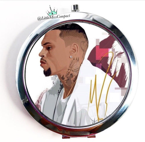 Chris Brown - Little Miss Compact