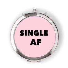 Single AF - Little Miss Compact