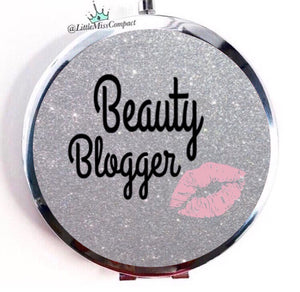 Beauty Blogger - Little Miss Compact
