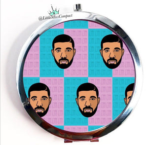 Retro Drake - Little Miss Compact