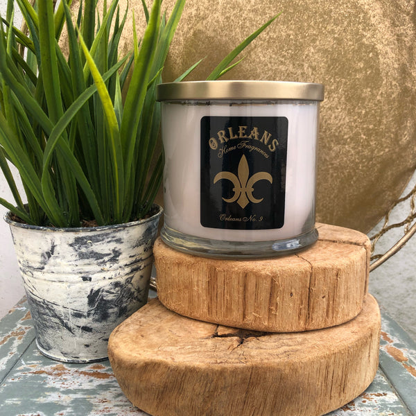 Orleans Candle