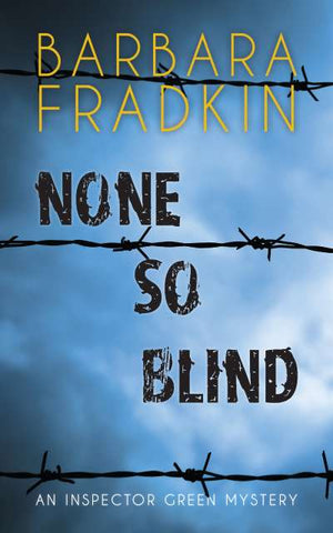 None So Blind (Inspector Green 10)