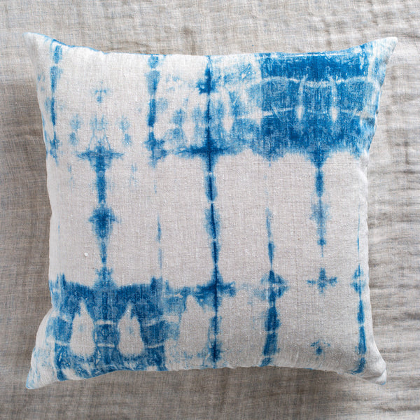 shibori square pillow-textiles - pillows-always piper-Default-k colette