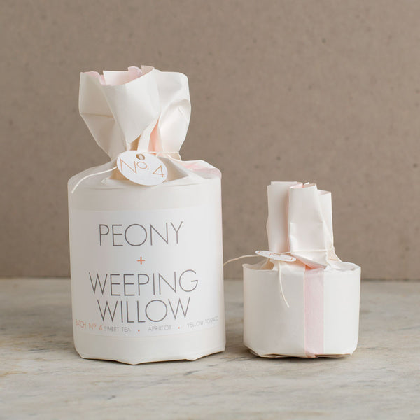 peony & weeping willow soy candle-candles - candles-rica bath & body-22 oz-k colette