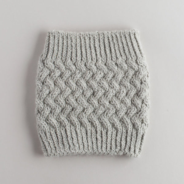 plaited alpaca neck warmer-accessories - scarves - hats & gloves - winter-bea oliver creative-k colette