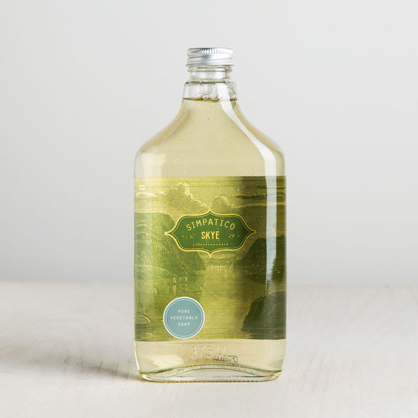 skye bubble bath-apothecary - oils & elixirs-simpatico by k hall designs-Default-k colette