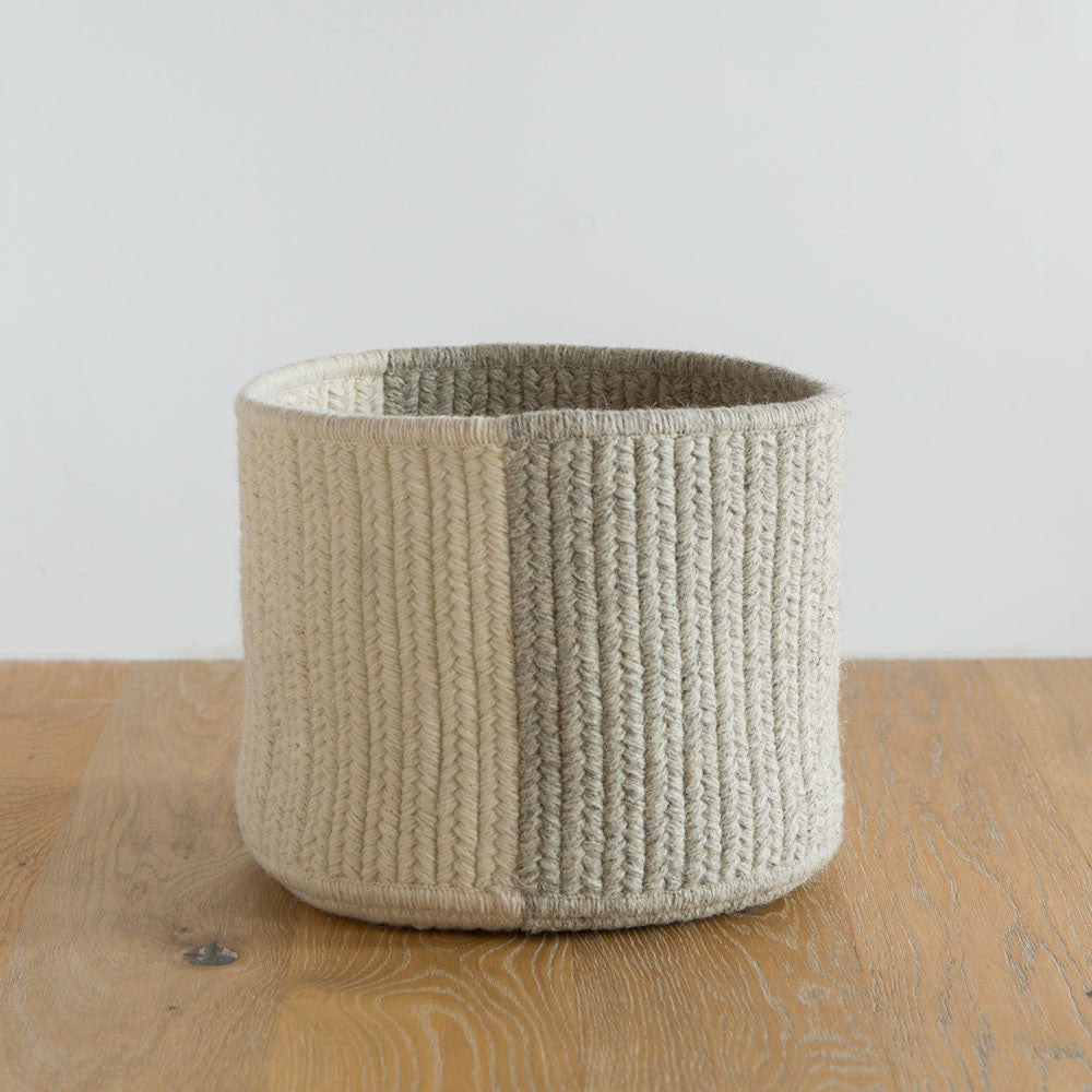 natural balance basket-none-thayer design studio-light grey-medium-k colette