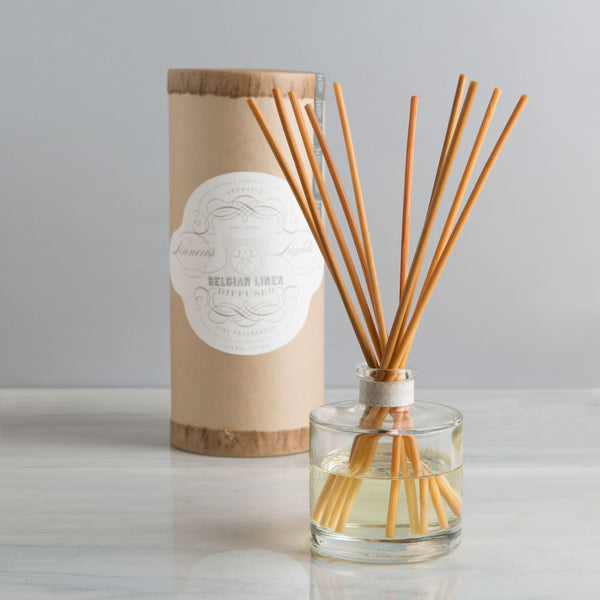 belgian linen diffuser-candles - room sprays & diffusers-linnea's lights-Default-k colette