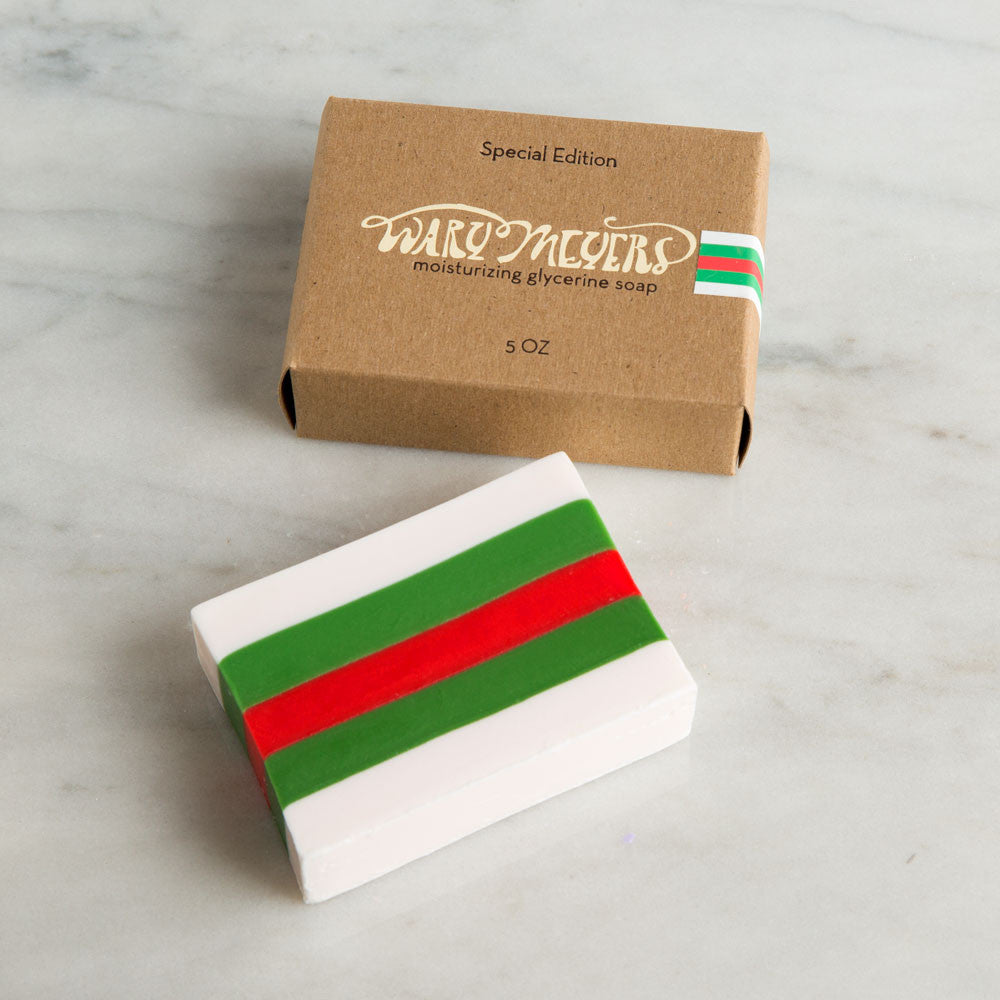 italian tomato leaf soap-apothecary - soaps & lotions-wary meyers-k colette