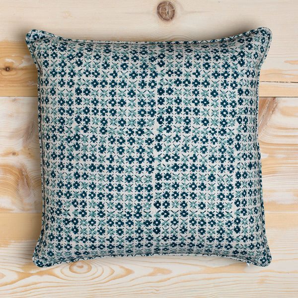 checkmate pillow-textiles - pillows-walter g textiles-Default-k colette