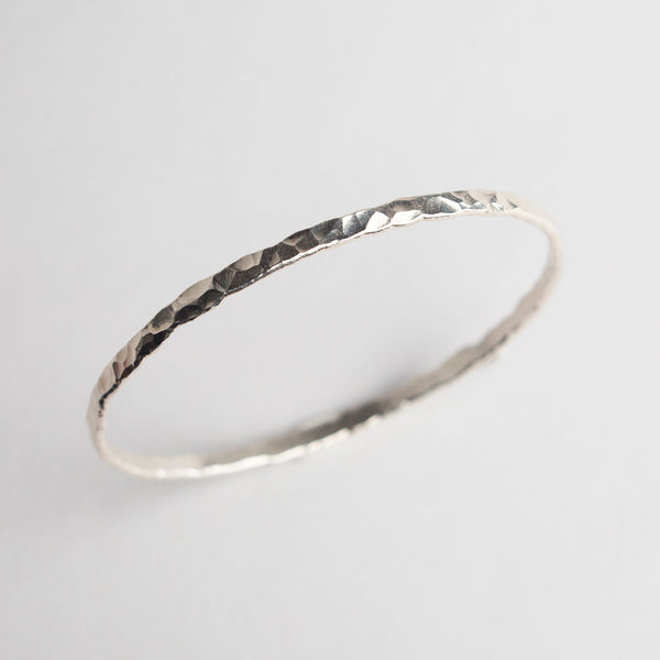 silver forest bangle-accessories - jewelry-lisa gent jewelry-k colette
