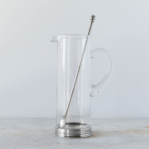 martini pitcher & cocktail stirrer set-kitchen & dining - bar & drinkware-match-Default-k colette