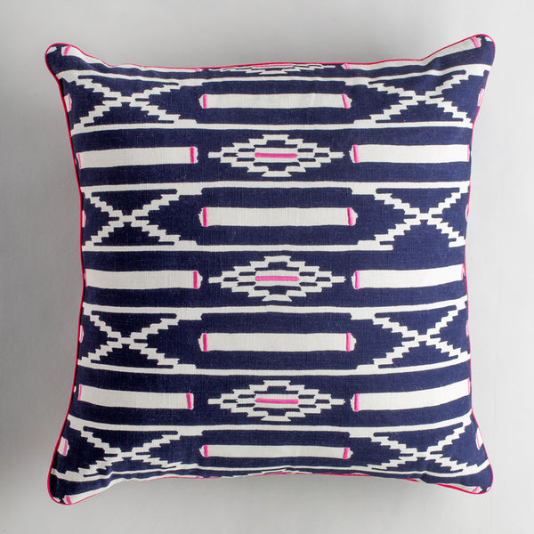 vancita pillow-bed & bath - art & decor - pillows-john robshaw-k colette