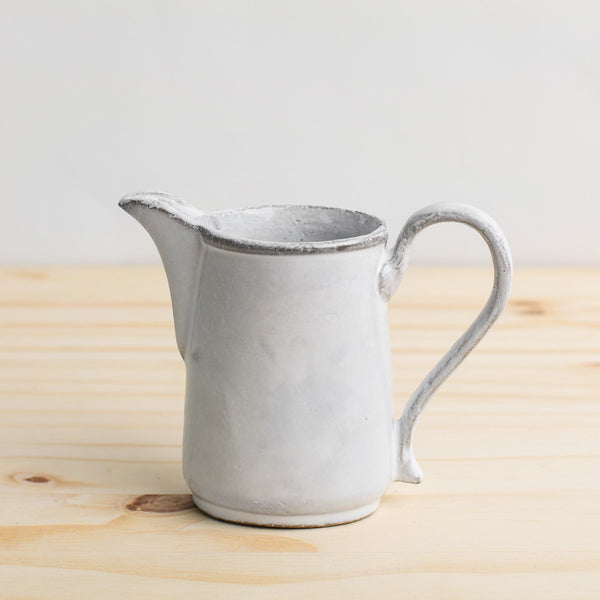 simple mini cream pitcher-kitchen & dining - serveware-astier de villatte-Default-k colette