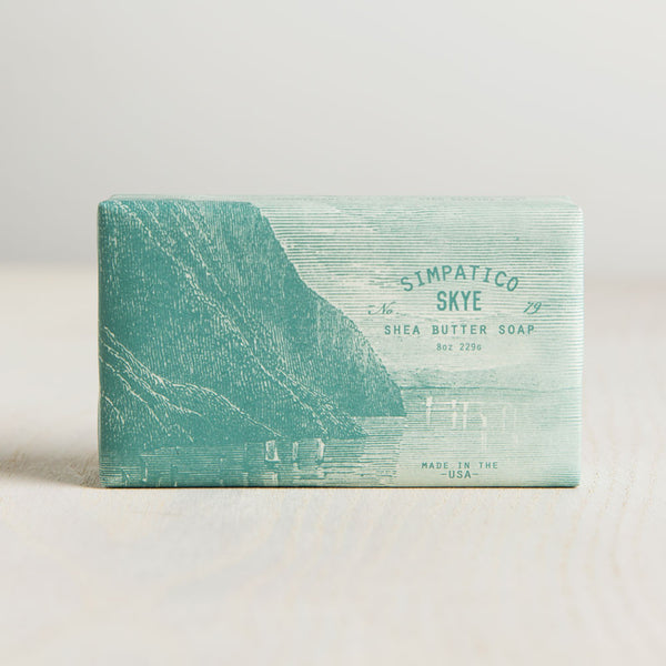 skye bar soap-apothecary - soaps & lotions-simpatico by k hall designs-Default-k colette