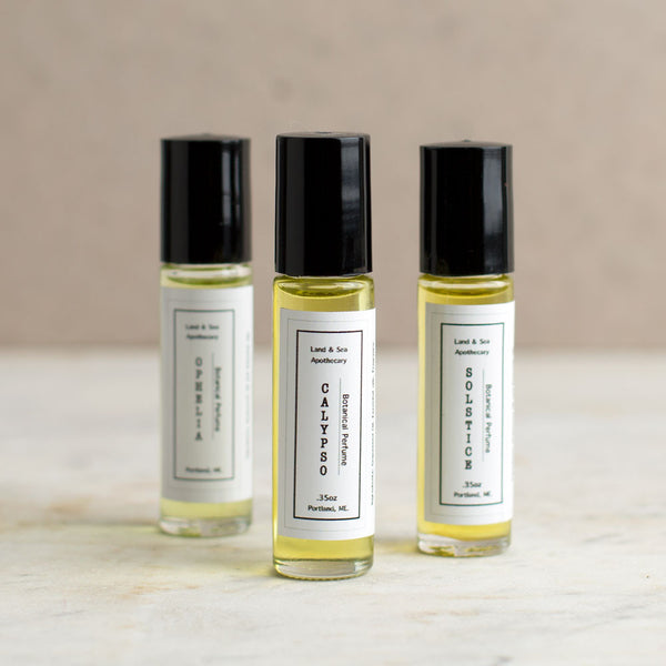botanical perfume-apothecary - fragrance - sale-land & sea apothecary-solstice-k colette