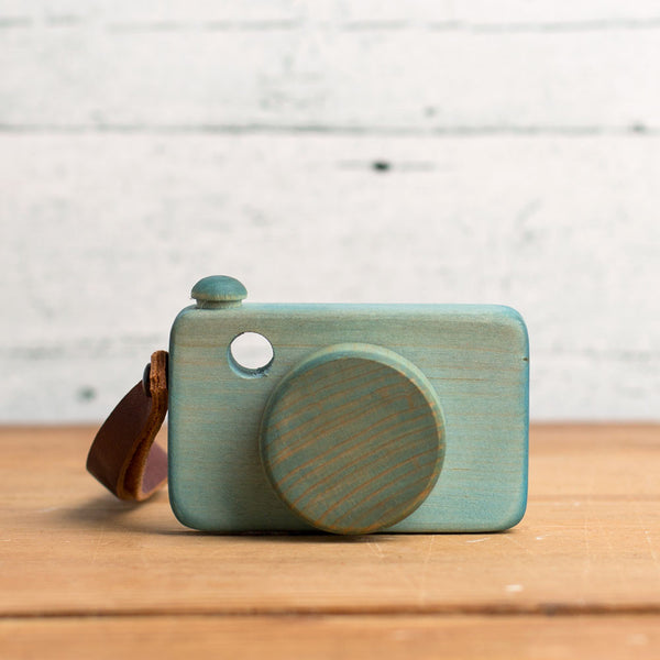 say cheese wooden camera-baby - toys-little miss workbench-k colette