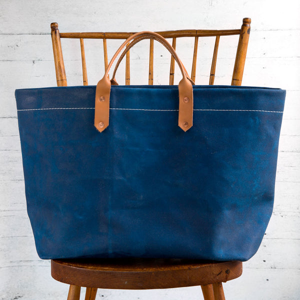 vintage lined mercantile tote-accessories - handbags & clutches - vintage textiles-luru home-Default-k colette