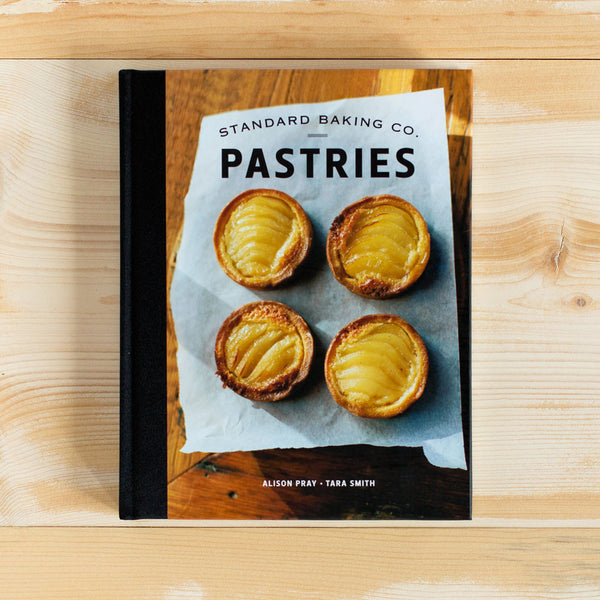 standard baking co. pastries-desktop - books - kitchen & dining - cooking & baking - maine-standard baking co.-k colette