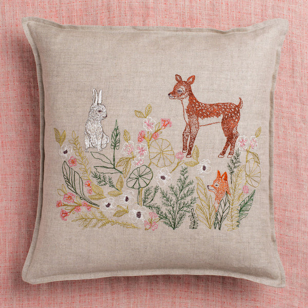 meadow friends pillow-textiles - pillows-coral & tusk-Default-k colette